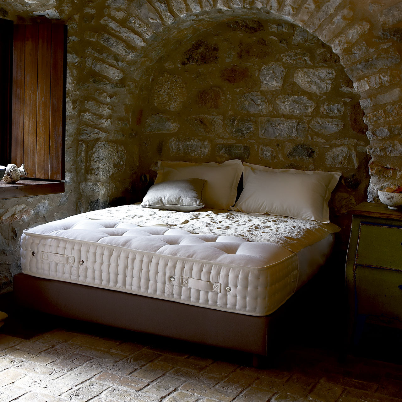 CandiaStrom - Mattress Cretan Spirit -  BODYFIX COLLECTION - 001