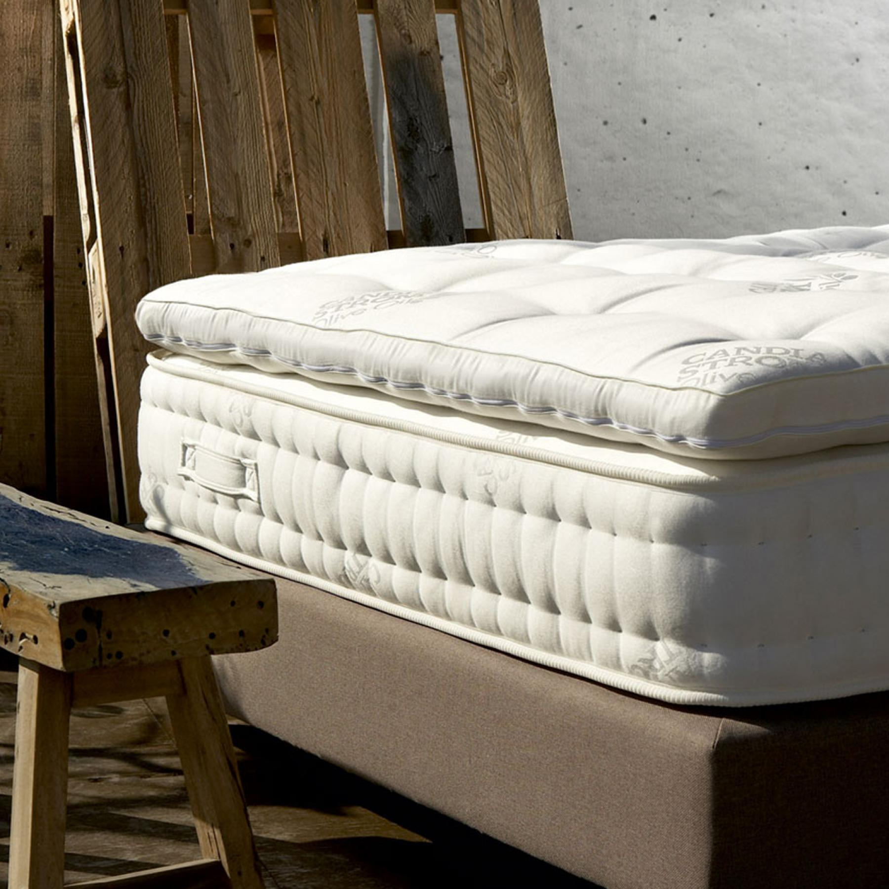 TOP MATTRESS MAINTENANCE INSTRUCTIONS