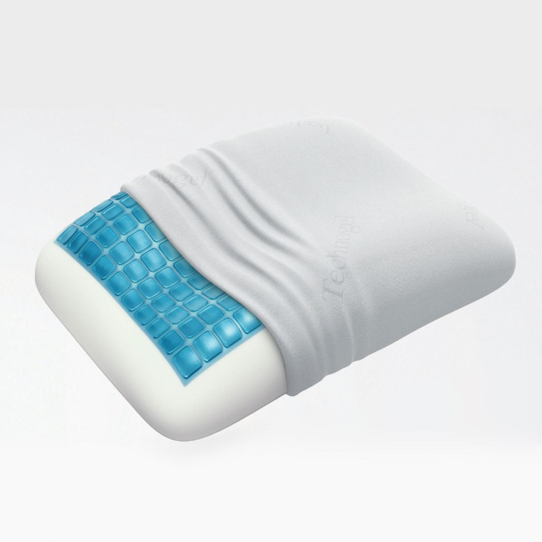Candia Pillow Technogel 1