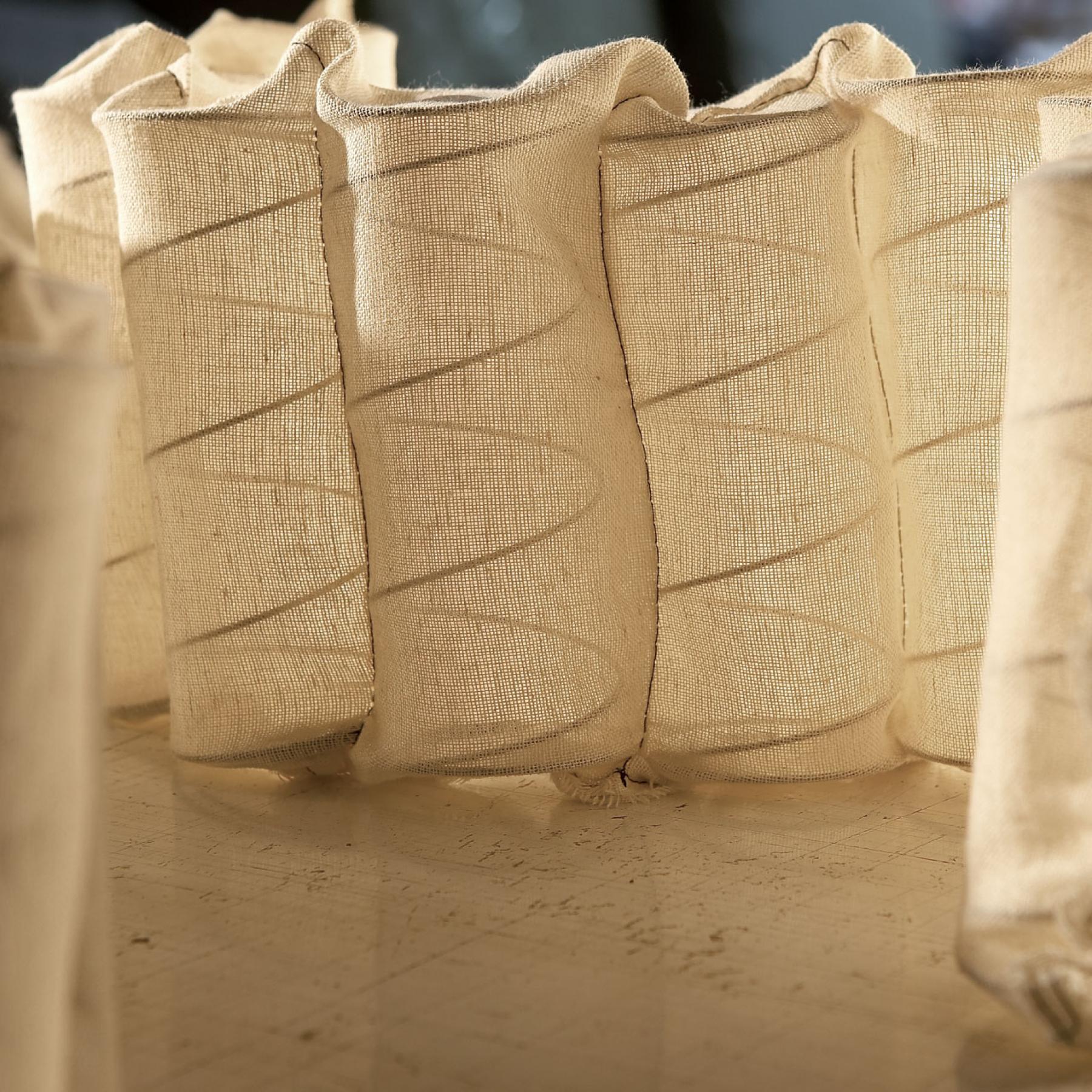 CandiaStrom - Bodyfix Collection - Cotton Calico Springs