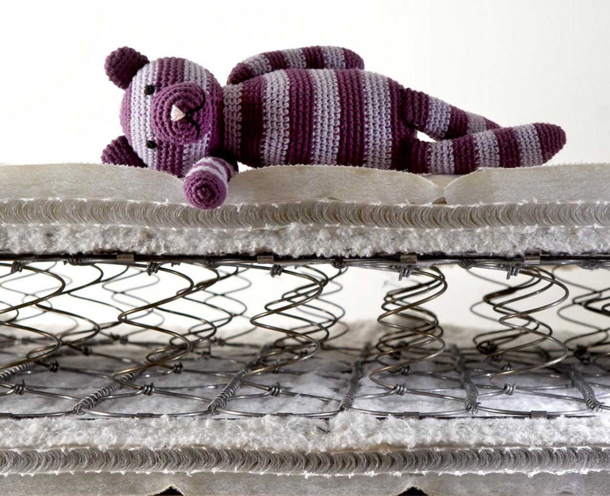 CandiaStrom - Mattress AIR CLASSIC -  BABY COLLECTION 2