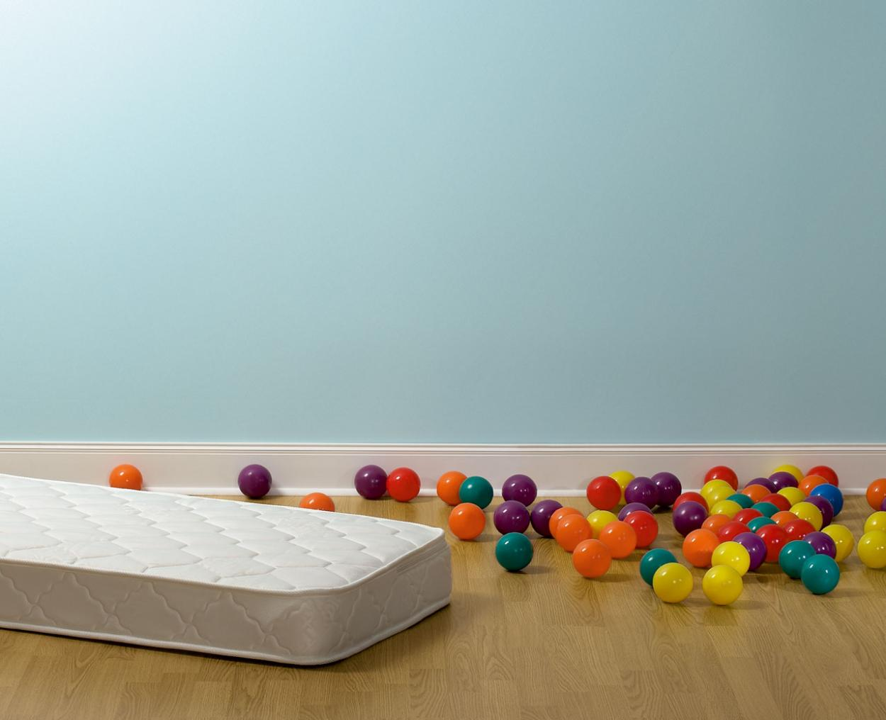 CandiaStrom - Mattress AIR ONAR - BABY COLLECTION 1