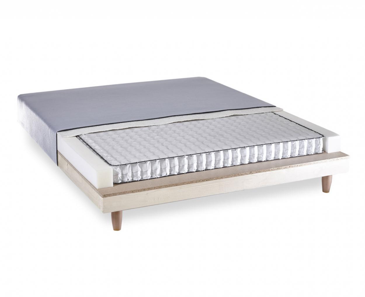 CandiaStrom - Βάση Pocket Bed Base 1