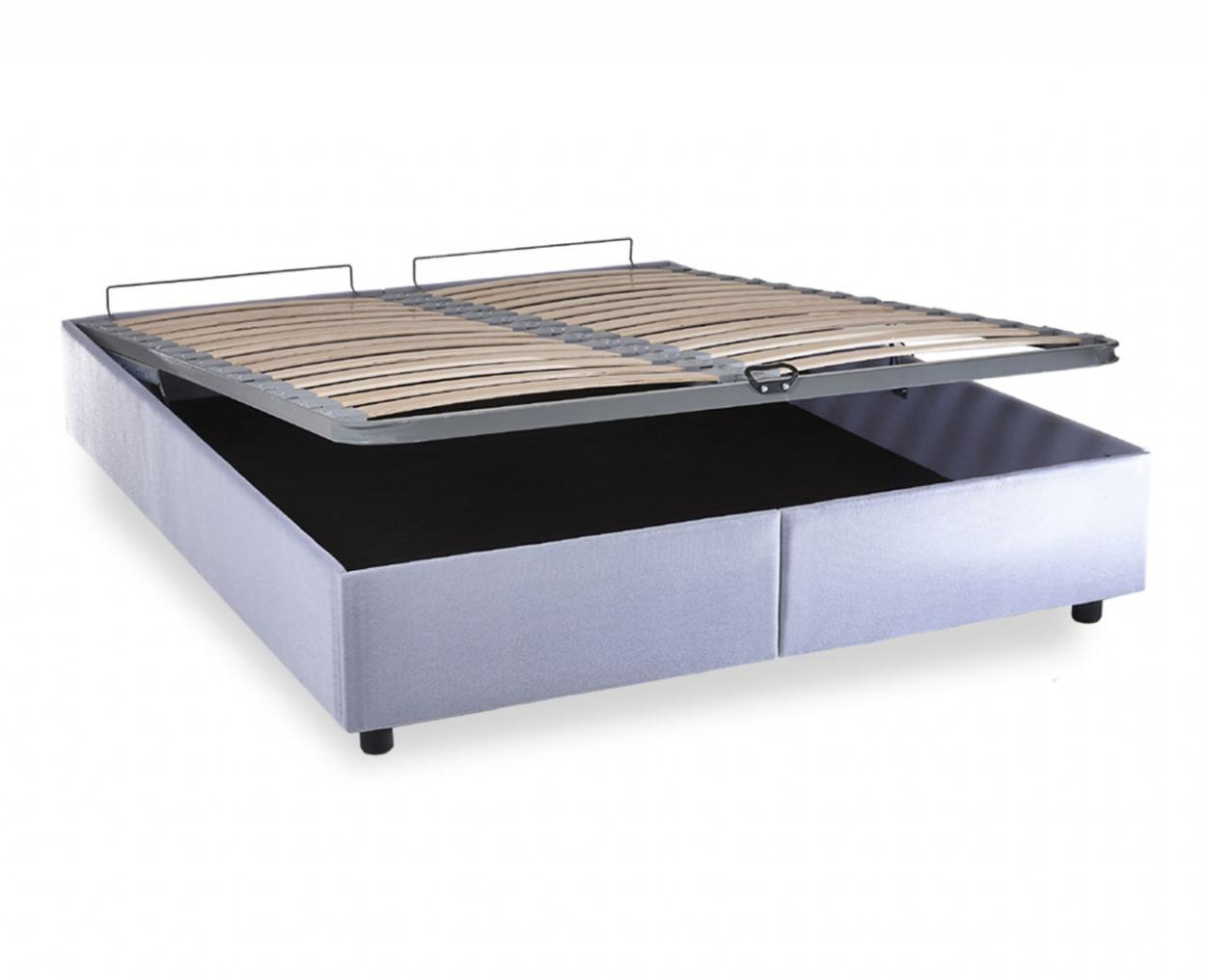 LINING  sc 1 st  Candia Strom & STORAGE BED BASE | CANDIA