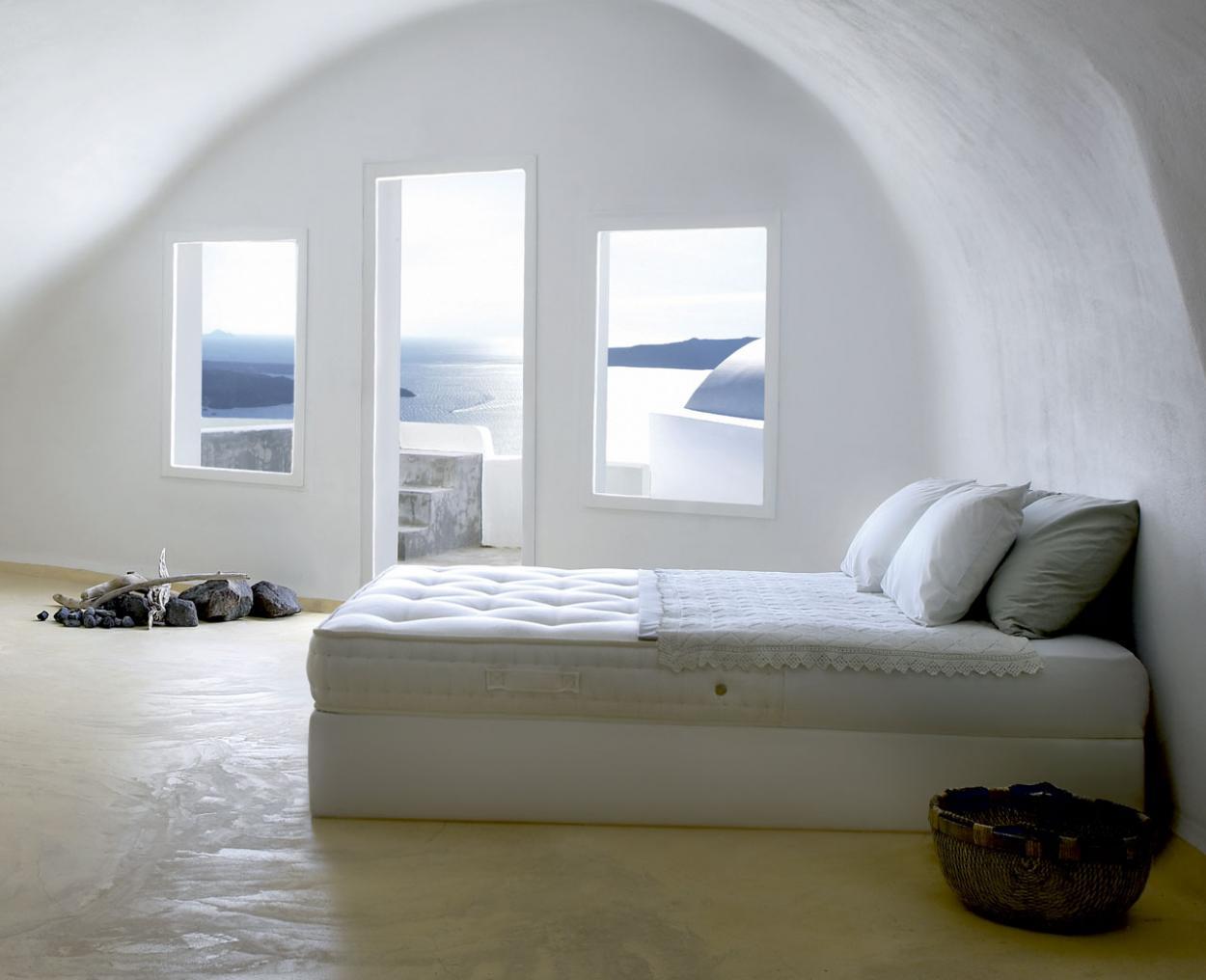 CandiaStrom - Mattress Aegean Sunset - BODYFIX COLLECTION - 01