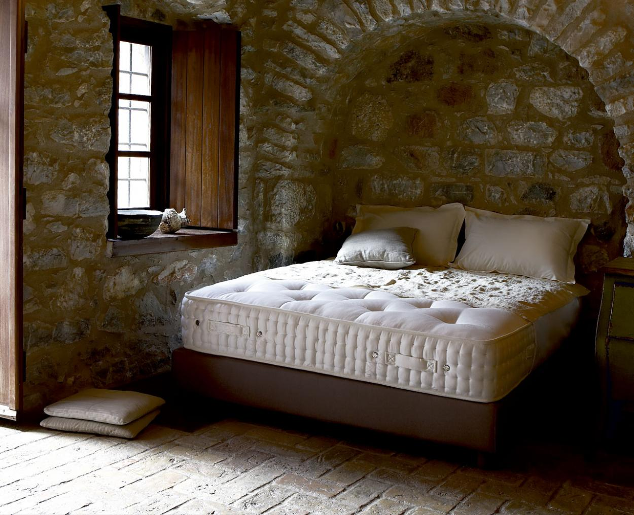 CandiaStrom - Mattress Cretan Spirit -  BODYFIX COLLECTION - 01