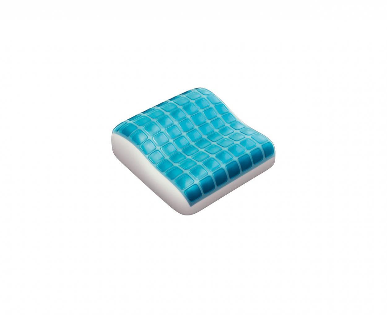 CandiaStrom - Μαξιλάρι Travel Pillow - Συλλογή TECHNOGEL COLLECTION - Γενική Εικόνα 2