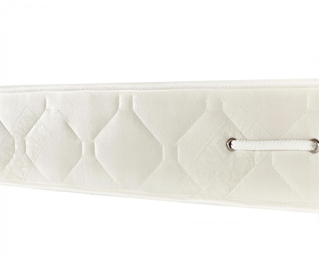 CandiaStrom - Mattress AURA - CLASSIC COLLECTION - Side View