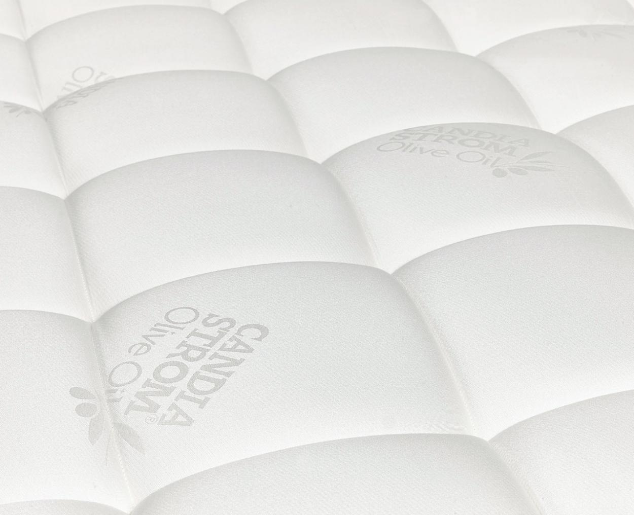 CandiaStrom - Mattress HELIOS - HYPERION COLLECTION -  Details
