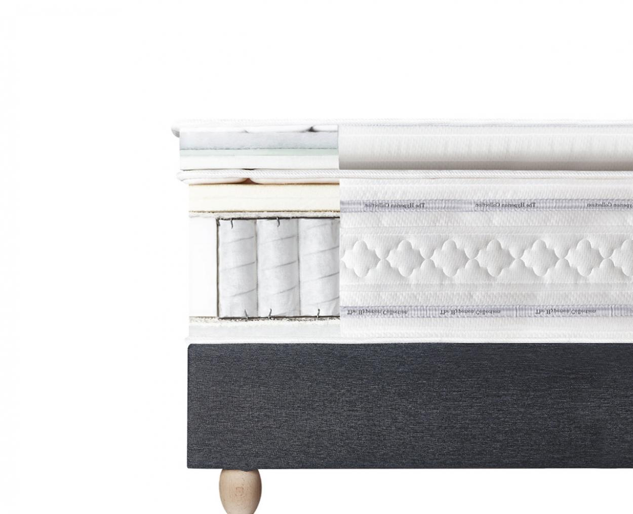 CandiaStrom - Mattress NYX - HYPERION COLLECTION -  Cut