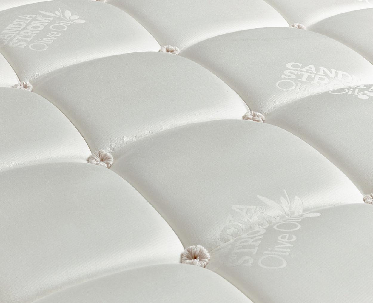 CandiaStrom - Mattress SELENE - HYPERION COLLECTION -  Details