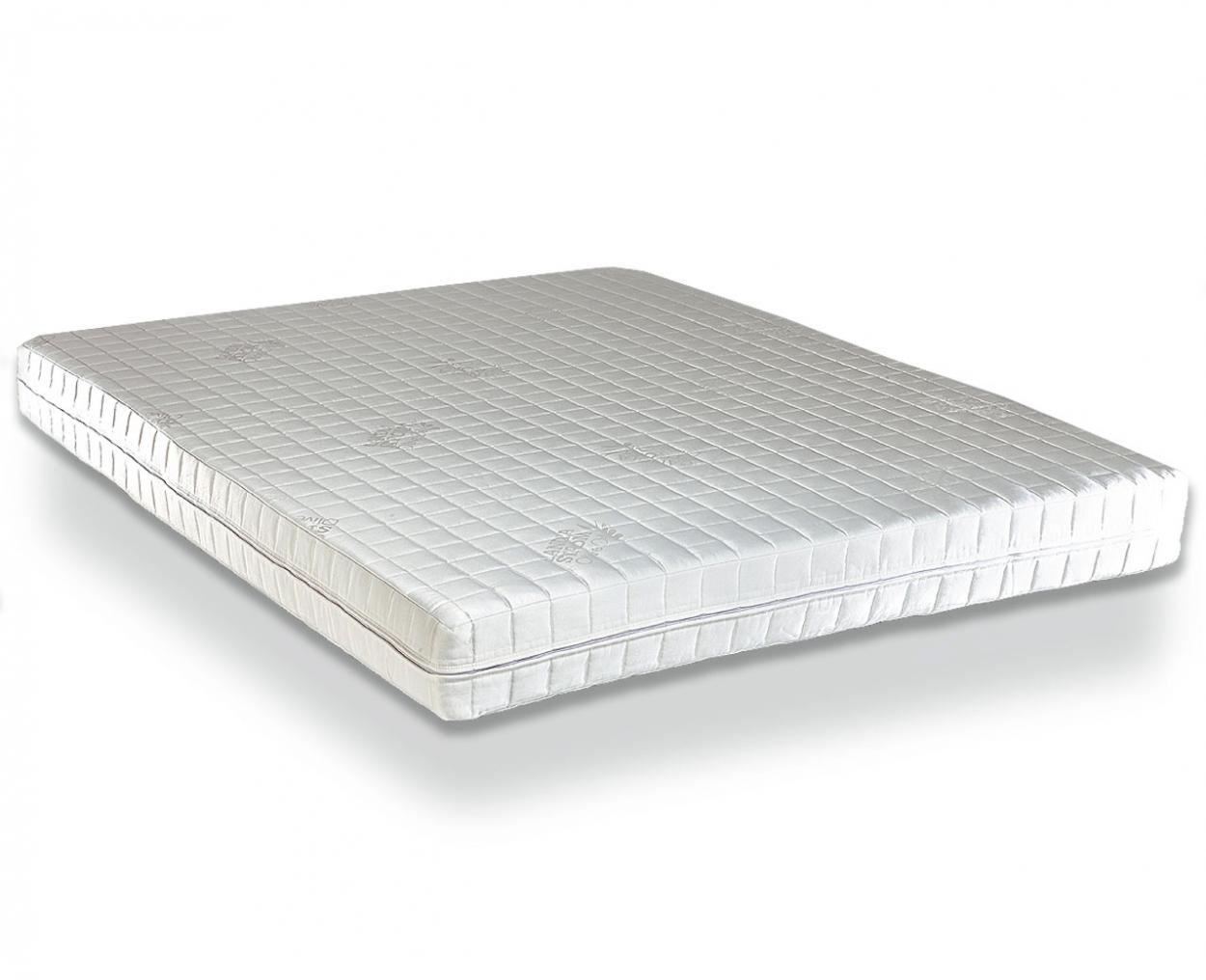 CandiaStrom - Mattress MINOAN CALMNESS - NATUREZZA COLLECTION -  General Image