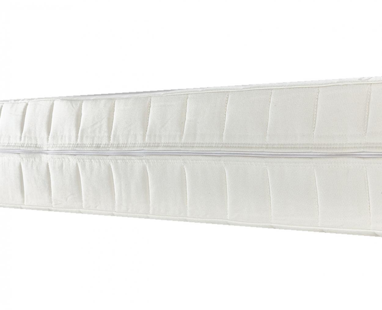 CandiaStrom - Mattress MEDITERRANEAN TOUCH  - NATUREZZA COLLECTION -  Side View