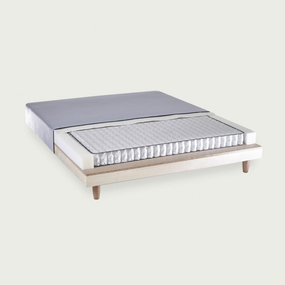 CandiaStrom - Βάση Pocket Bed Base - Εικόνα Προβολής Λίστας