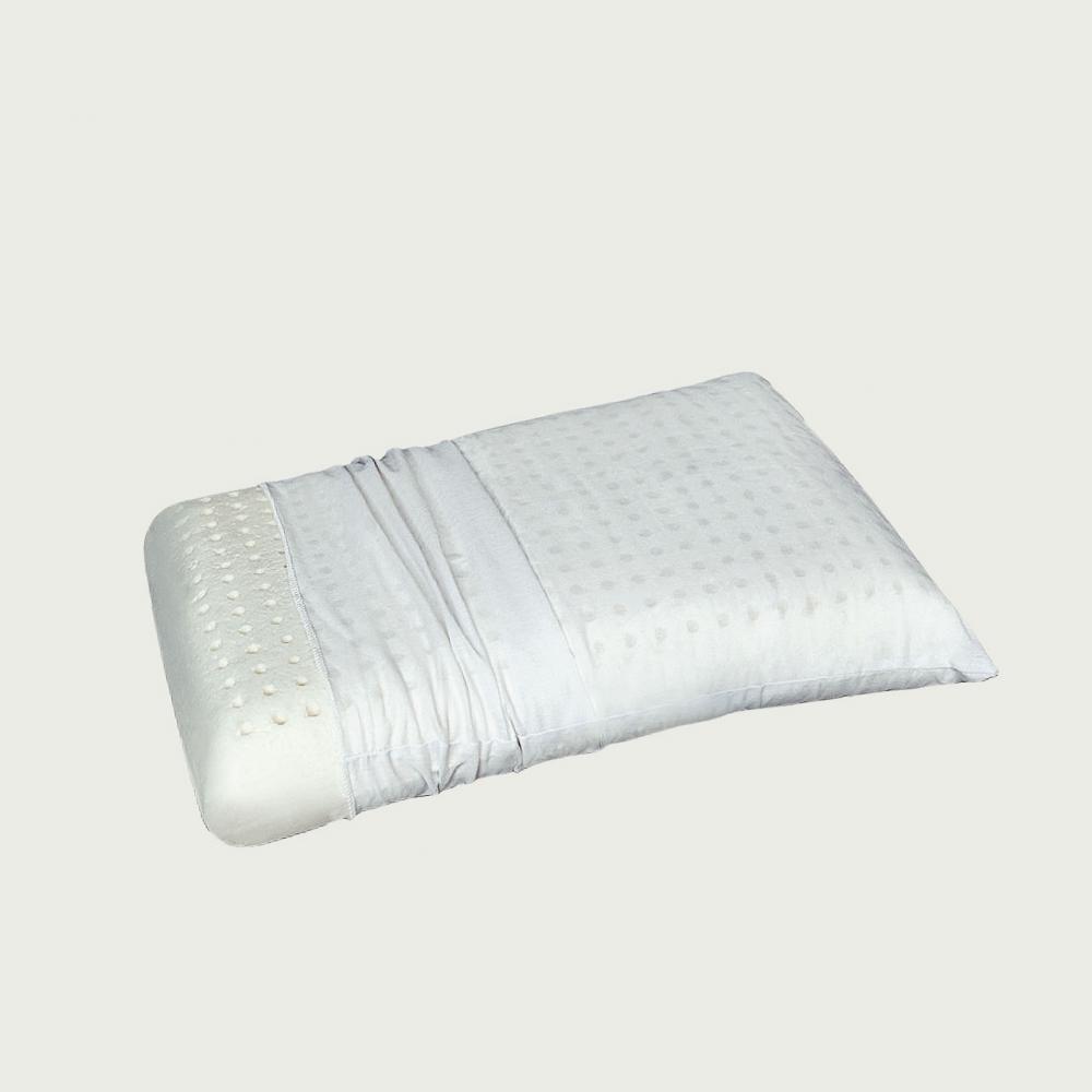 CandiaStrom - Μαξιλάρι Latex Comfort - Συλλογή NATURAL COLLECTION - Εικόνα Προβολής Λίστας