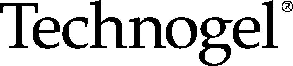 Technogel logo